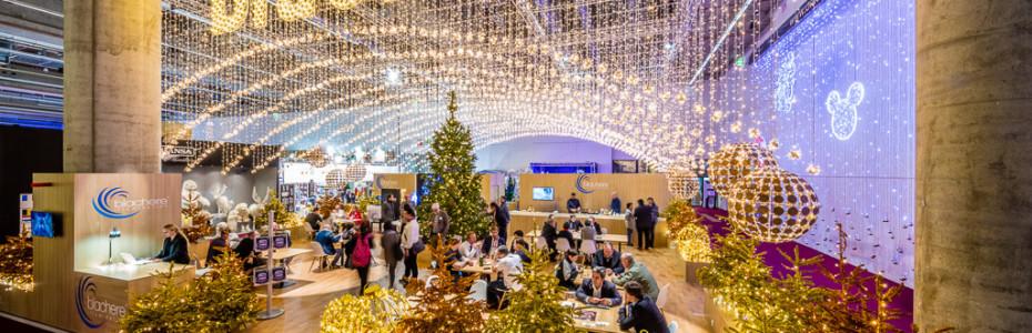 Выставка Франкфурт Christmasworld 2016